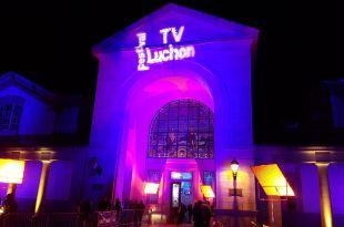 Festival des Créations Télévisuelles de Luchon 2017 image