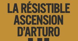 La Résistible Ascension d'Arturo Ui image affiche