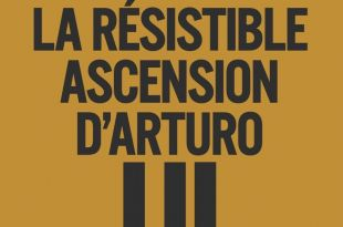 La Résistible Ascension d'Arturo Ui image affiche