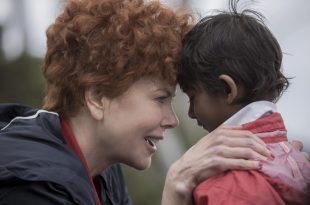 Lion Nicole Kidman film photo