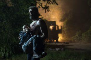 Logan photo Hugh Jackman