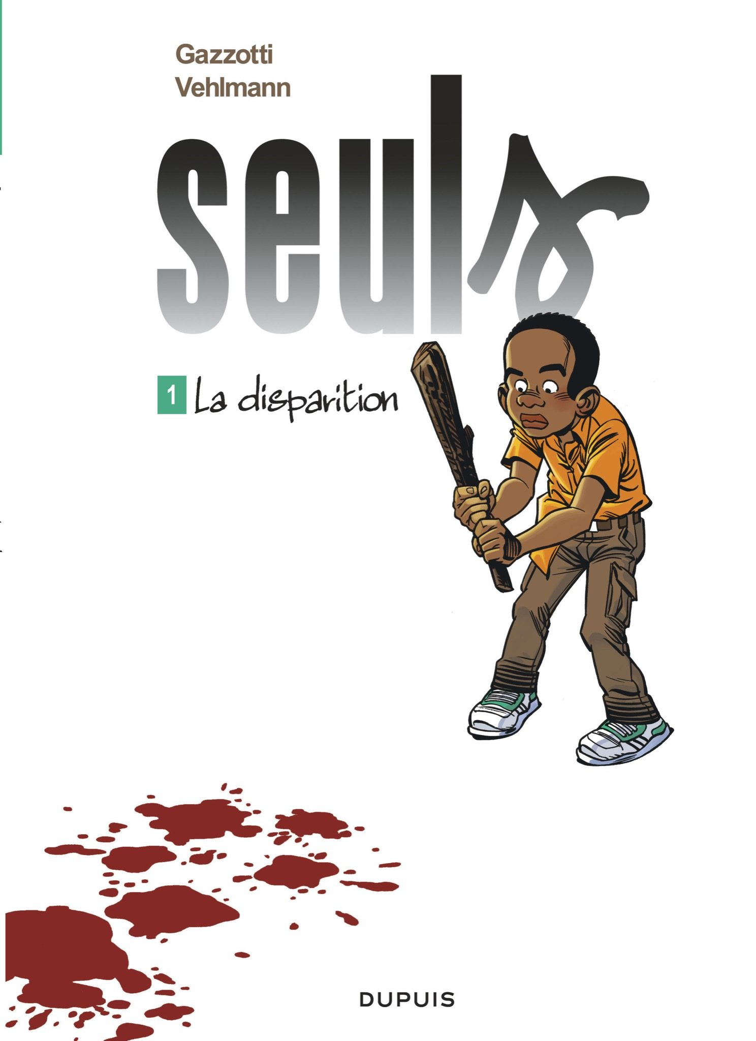 Seuls - Intégrale du Cycle 1 image couverture tome-1