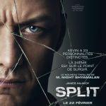 [CRITIQUE] «Split» (2017) : Le nouveau thriller aux multiples personnalités de M. Night Shyamalan