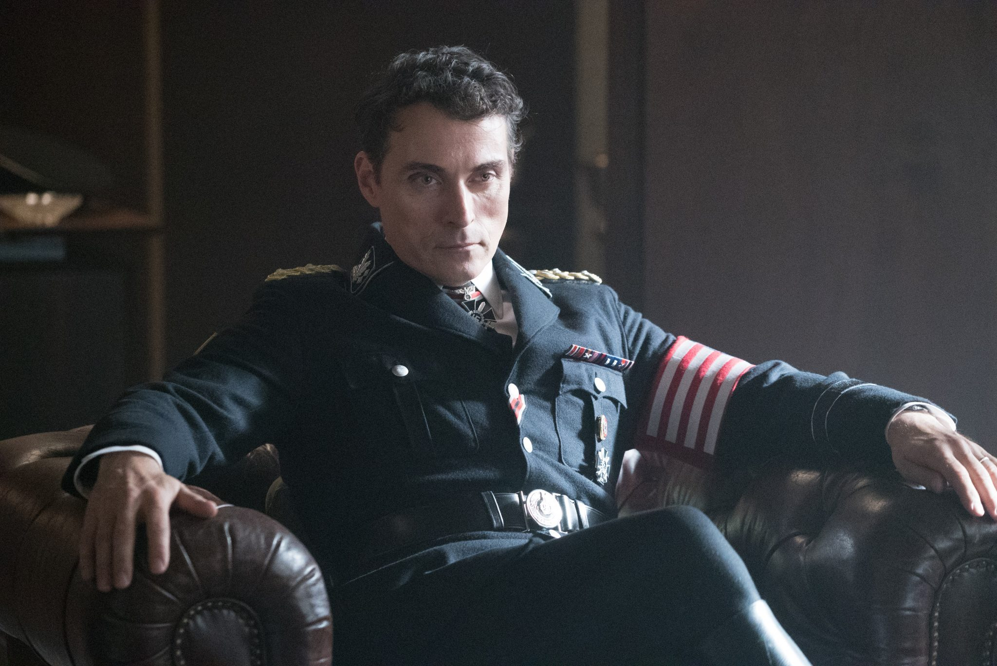 The Man in the high castle saison 2 image