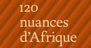 120 nuances d'Afrique image couverture