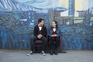 13 Reasons Why photo serie