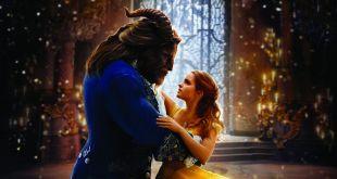 La Belle et la Bête affiche film