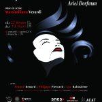[CRITIQUE] «La Jeune Fille et la Mort» par Massimiliano Verardi : Magistral