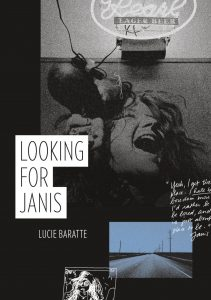 Looking for Janis lucie baratte couverture