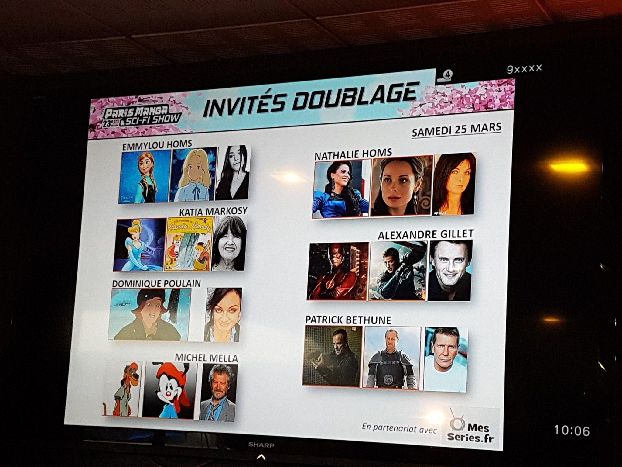 Paris Manga & Sci-Fi Show mars 2017 image-16