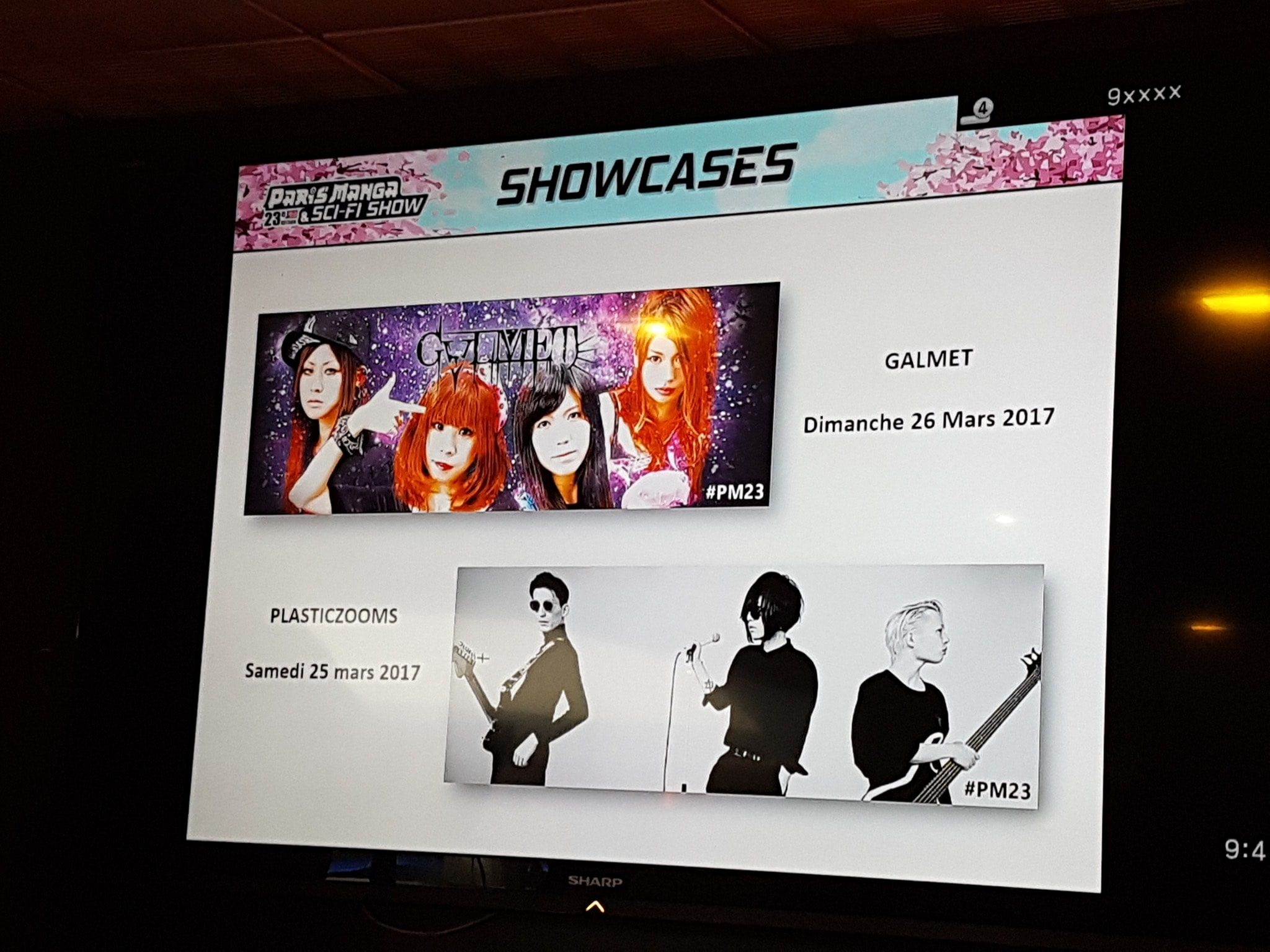 Paris Manga & Sci-Fi Show mars 2017 image-5