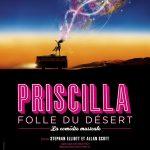 ♥ [CRITIQUE] «Priscilla Folle du Desert» (2017) la comédie musicale