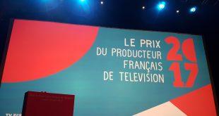 Prix du producteur français de télévision 2017 image 1