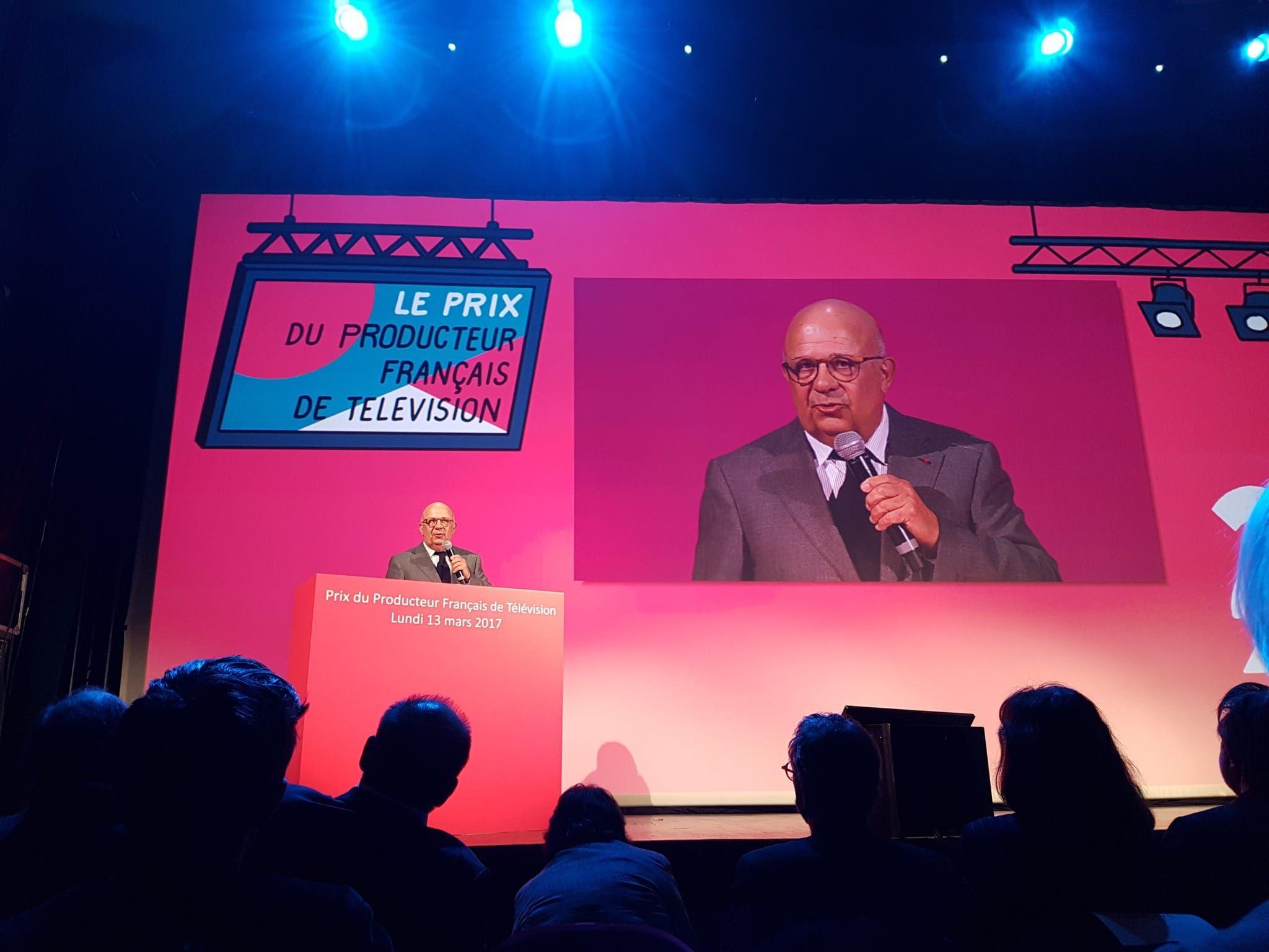 Prix du producteur français de télévision 2017 image 8