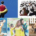 Prix France Culture Cinéma des étudiants 2017 : La sélection