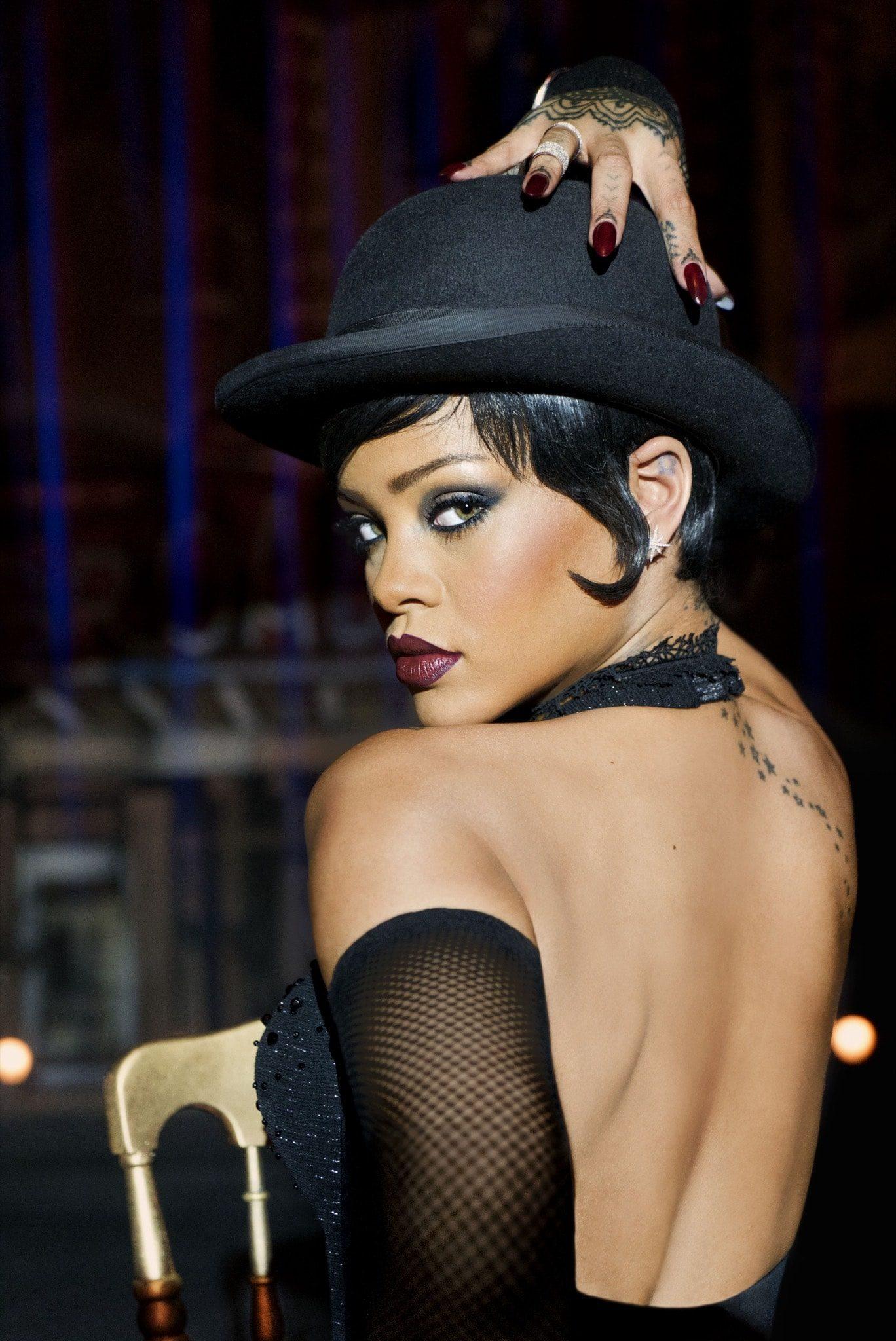 Valérian et la Cité des mille planètes image Rihanna