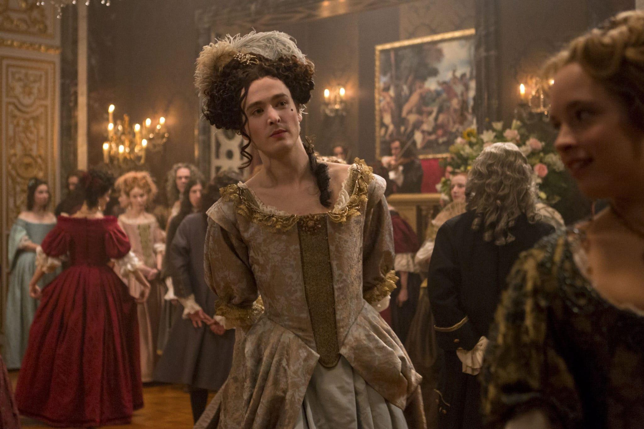 Review Amp Interviews Quot Versailles Quot Season 2 A New Season
