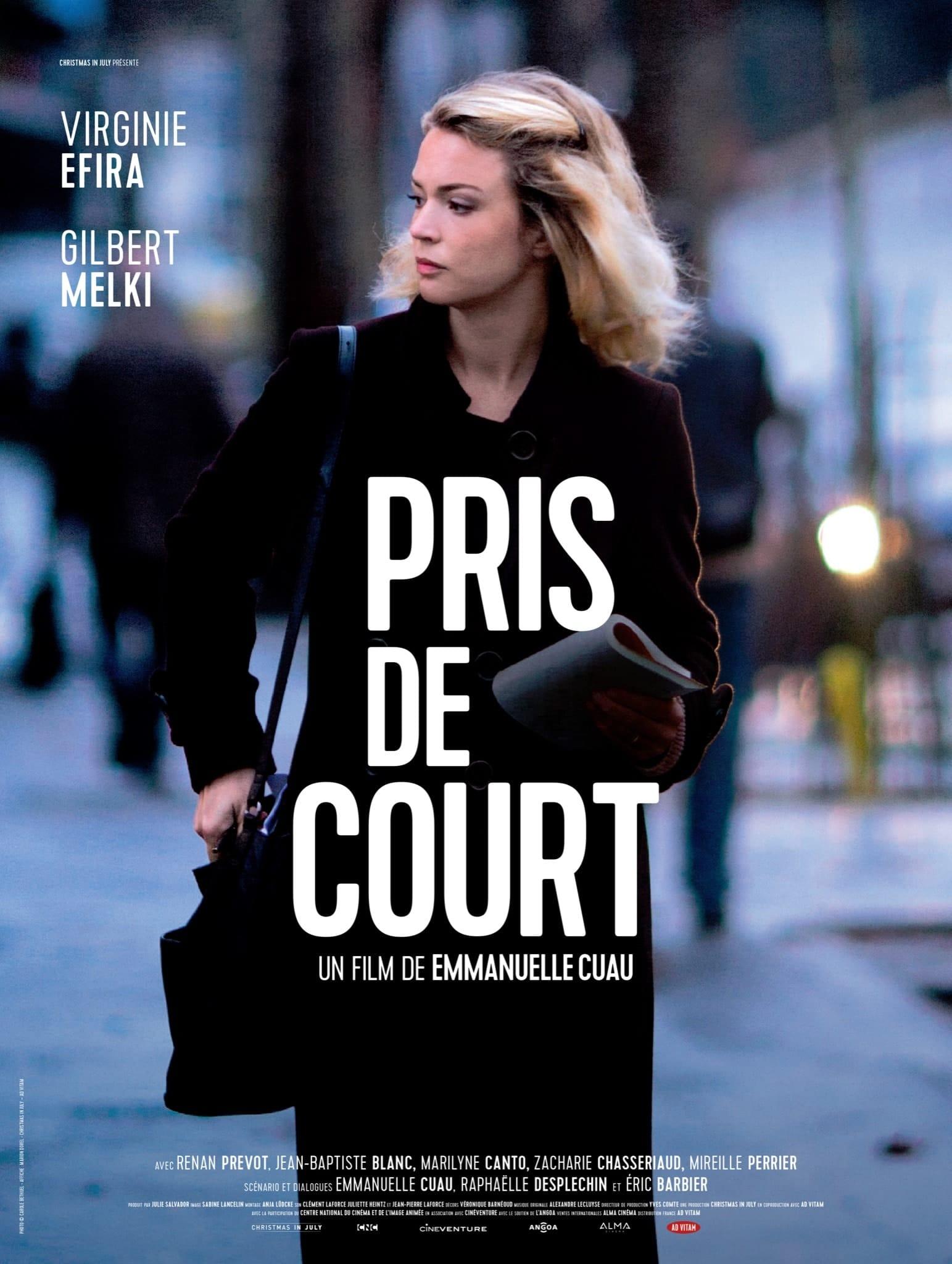 AFFICHE PRIS DE COURT