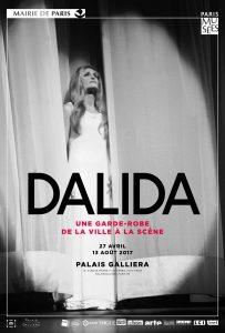 Affiche_Dalida exposition