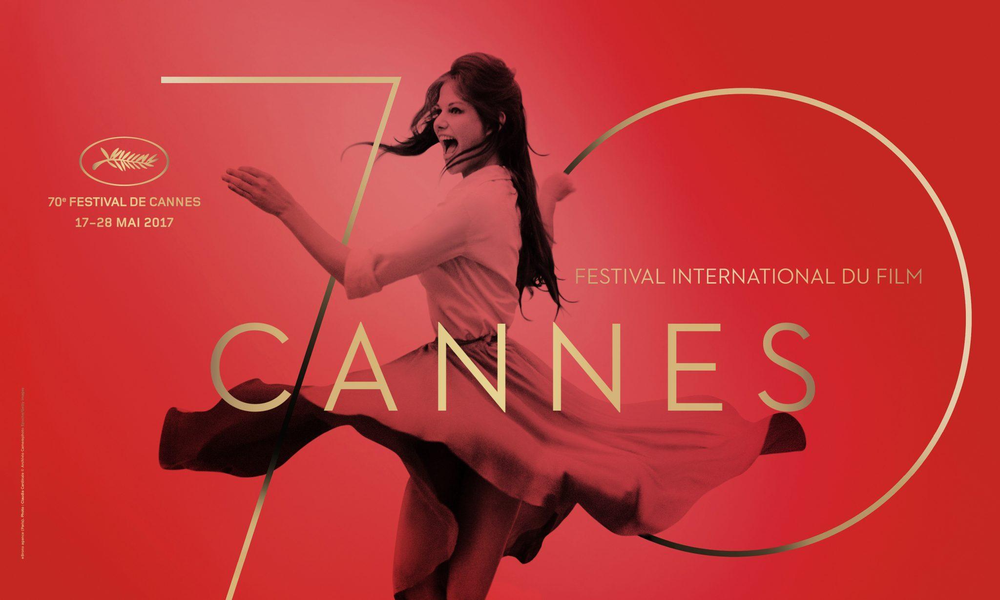 70ème Festival de Cannes 2017 : Tous les films de la Sélection Officielle 1 image