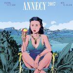 Festival international du film d'animation d'Annecy 2017 : Un mois de juin particulièrement animé