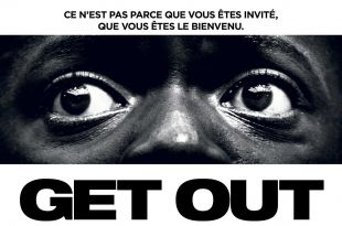 Get Out Affiche