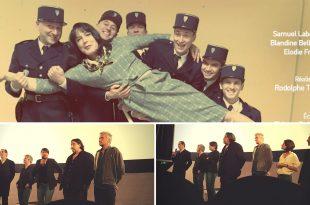 Les Petits Meurtres d'Agatha Christie episode L'homme au complet marron images avant-premiere