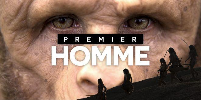 PREMIER HOMME affiche