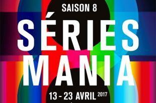 series mania 2017 affiche