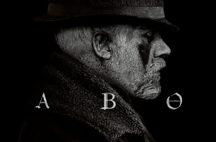 TABOO affiche