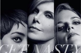 The Good Fight Affiche