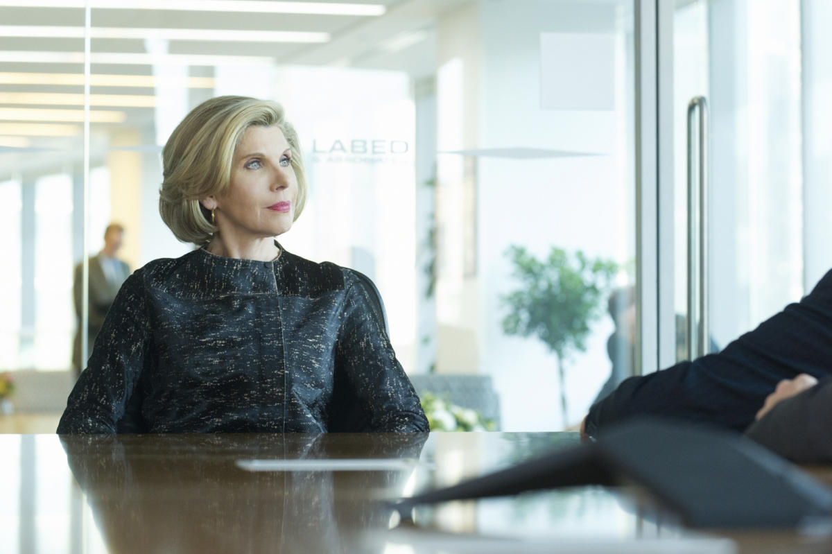 The Good Fight photo