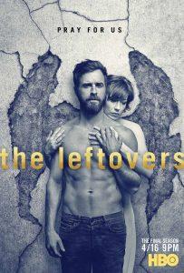 The leftovers saison 3 affiche