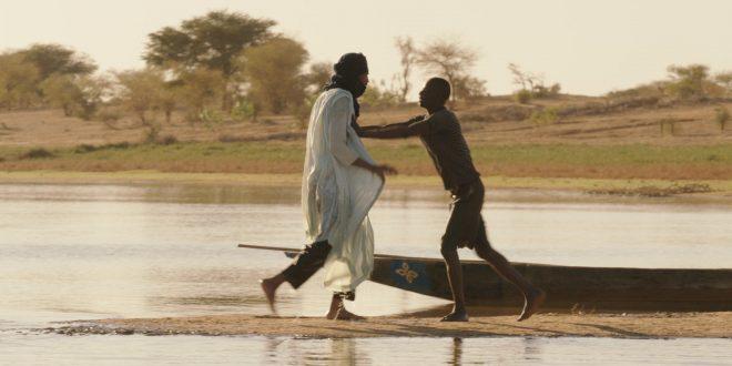 Abderrahmane Sissako image Timbuktu