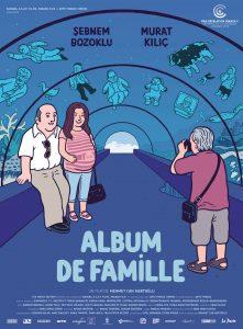 Album de famille concours