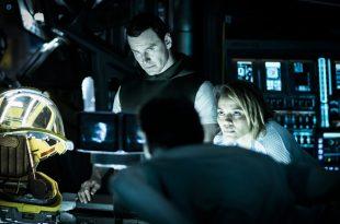 Alien Convenant critique film photo