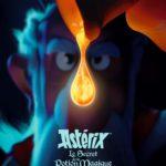 Astérix et Obélix de retour au cinéma en 2018 dans le film d'animation 3D «Astérix – Le Secret de la potion magique»