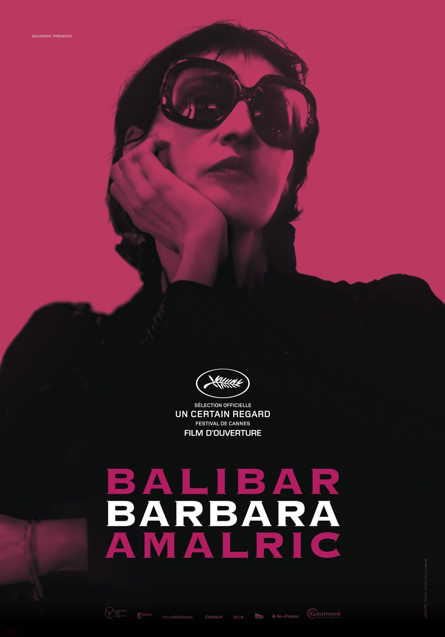 Barbara affiche critique film