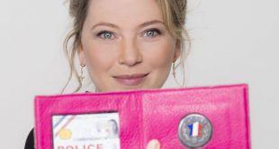 Candice Renoir saison 5 image-1