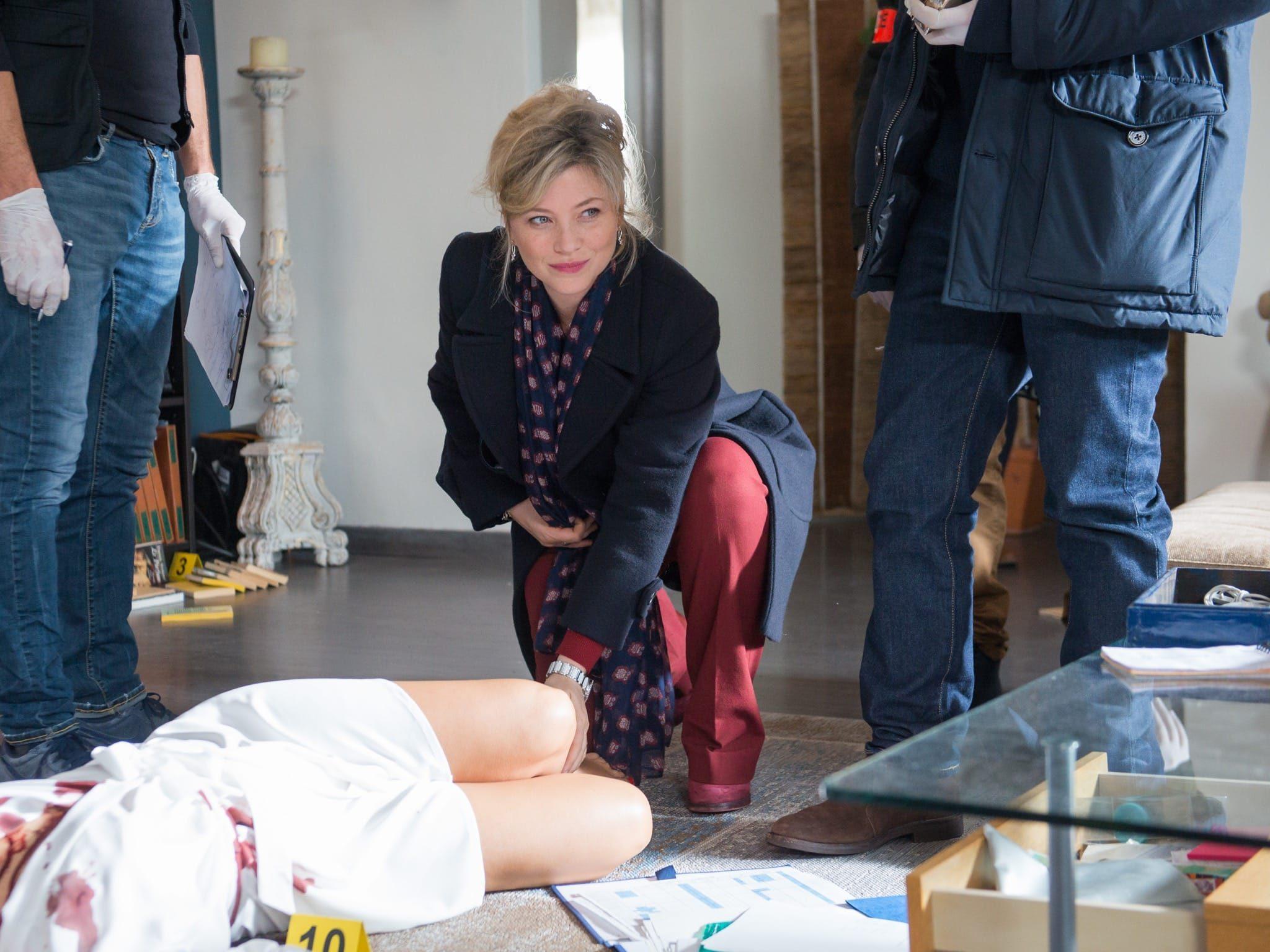 Candice Renoir saison 5 image-2