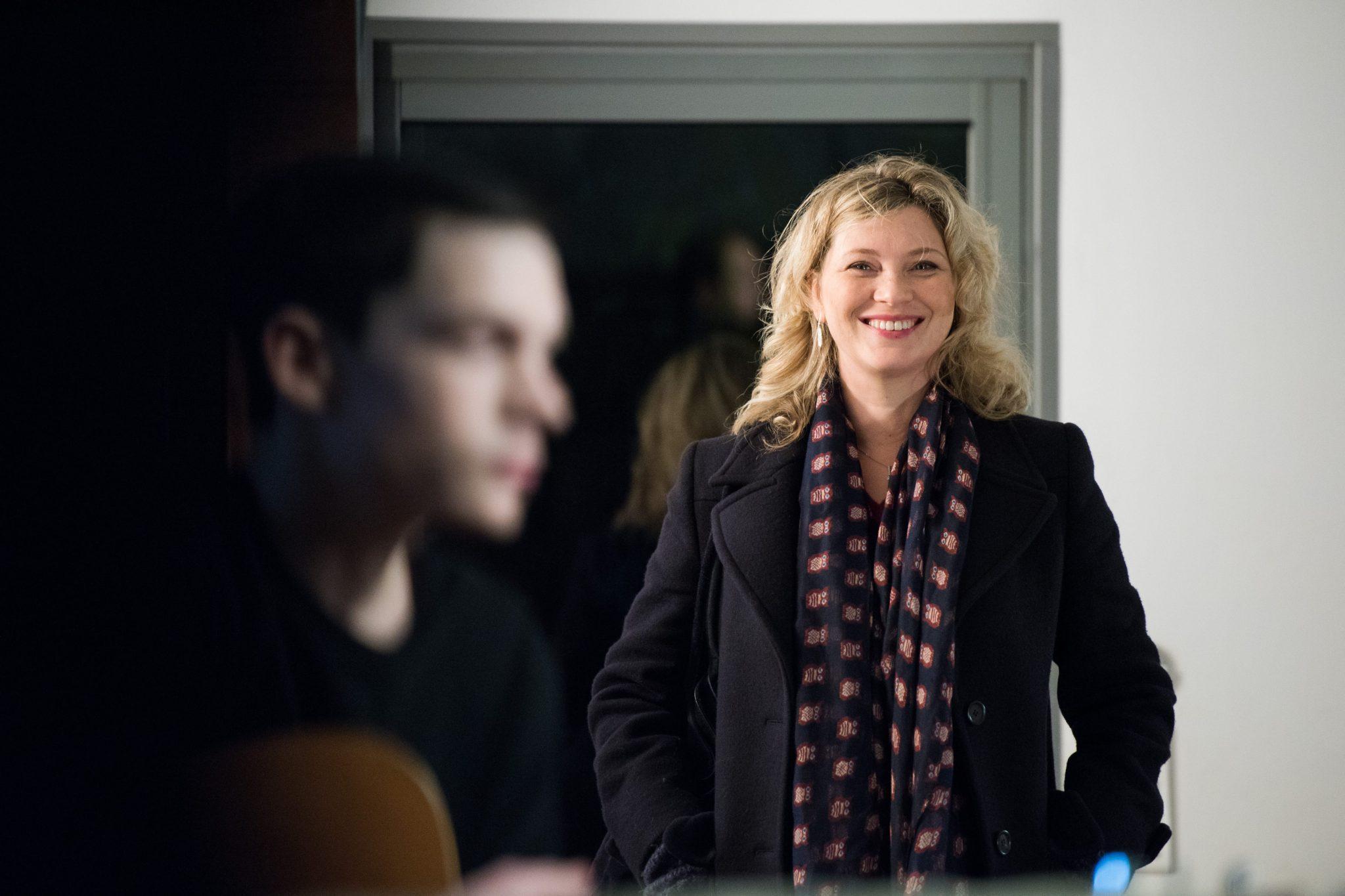 """[Critique] """"Candice Renoir"""" saison 5 1 image"""
