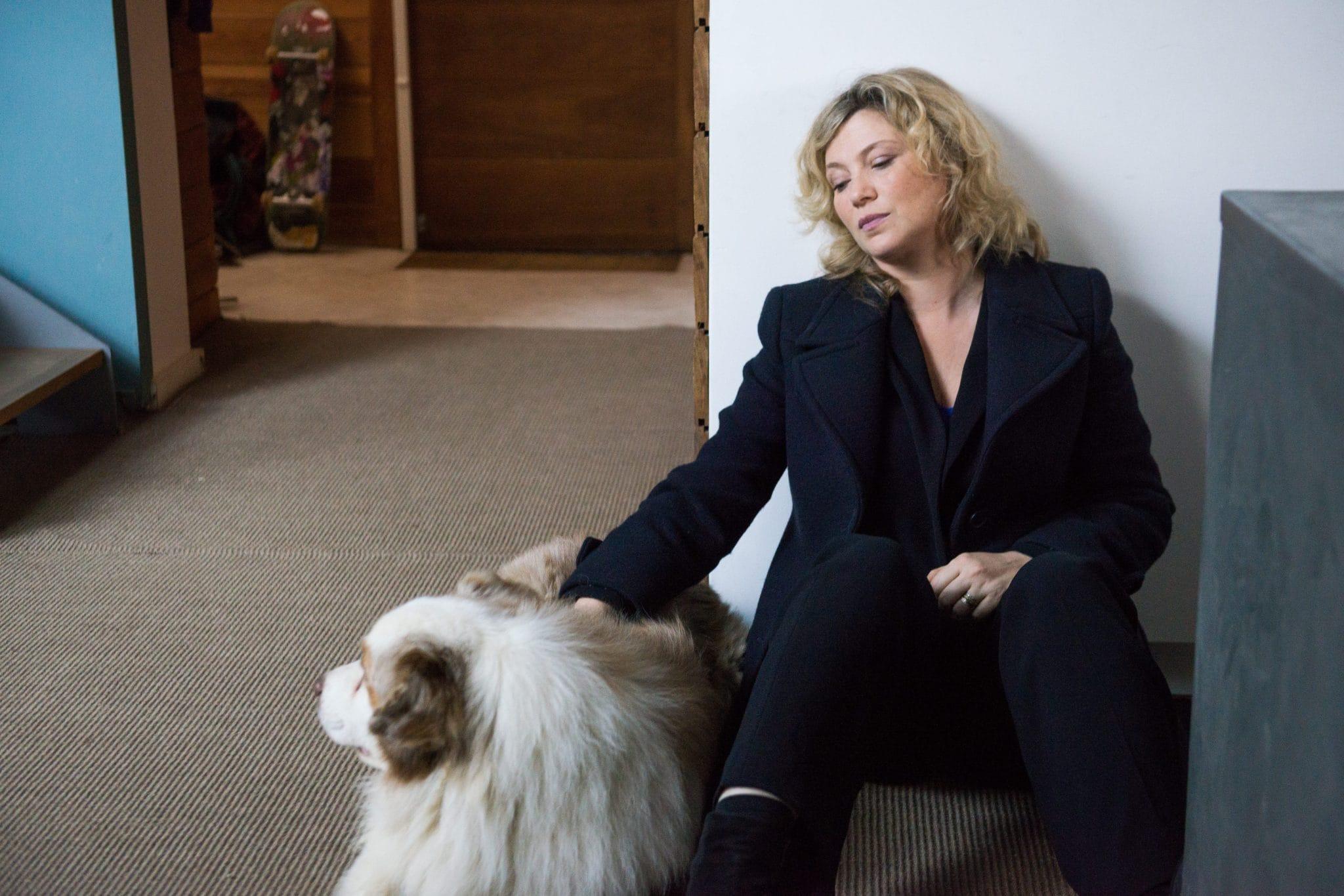 Candice Renoir saison 5 image-9