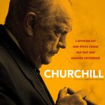Churchill affiche