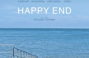 Happy End Affiche Critique film
