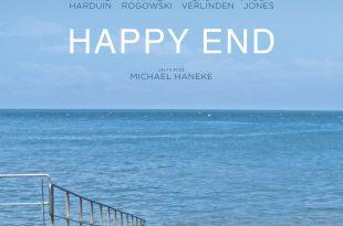 Happy End Affiche Critique film
