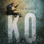 [CRITIQUE] «K.O.» (2017) : Le mystère selon Fabrice Godert