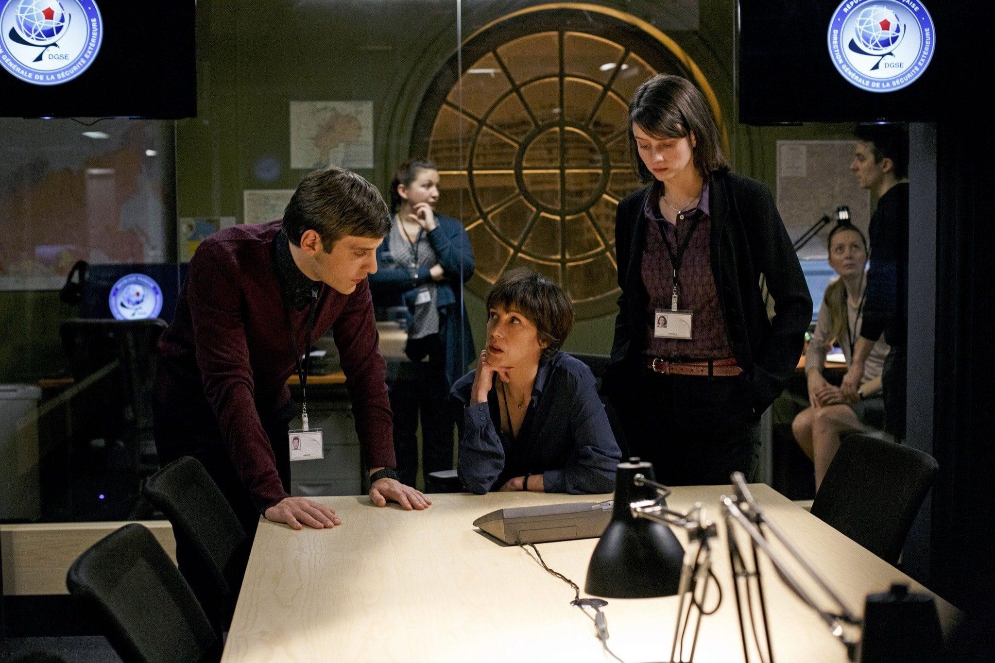"""[CRITIQUE] """"Le Bureau des Légendes"""" saison 3 : La confirmation d'une vraie série ? 1 image"""