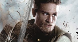 Le Roi Arthur La Légende d'Excalibur affiche