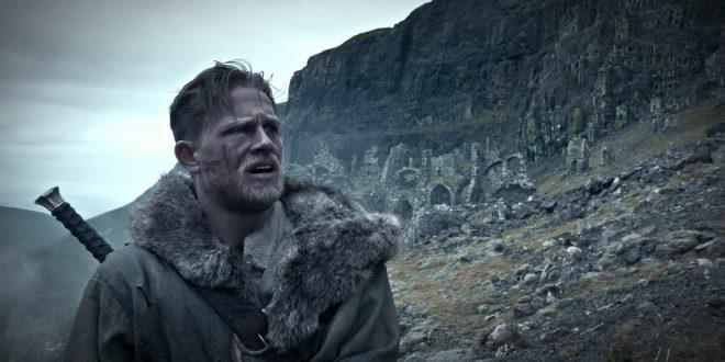 Le Roi Arthur La Légende d'Excalibur image 1
