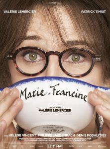 Marie Francine affiche critique film